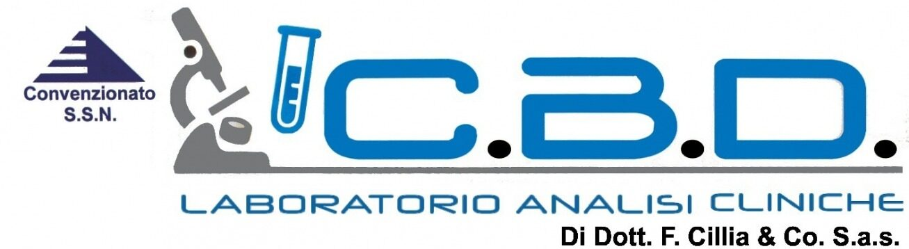 Laboratorio Analisi Cliniche Caltagirone – C.B.D.